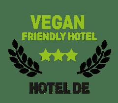 Vegan Friendly Hotel