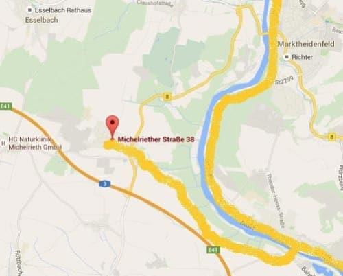 main-radweg-karte